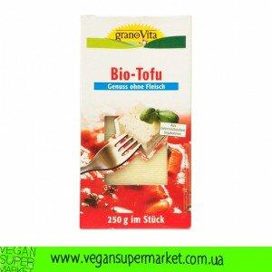 Тофу натуральний органічний