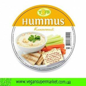 Хумус класичний