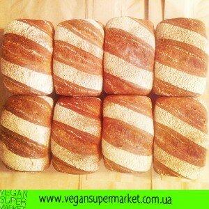Хліб бездріжджовий пшеничний